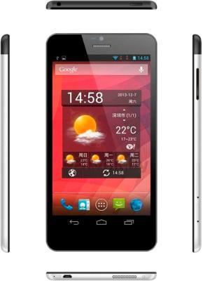 Смартфон PiPO T1 (White) - обзор панелей