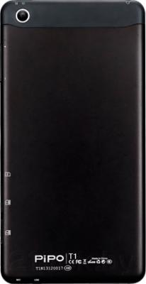 Смартфон PiPO T1 (Black) - задняя панель