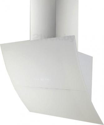 Вытяжка декоративная Exiteq 913/CS40 (90, белый) - общий вид