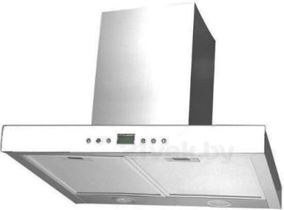 Вытяжка Т-образная Dach Olivia 60 (White) - общий вид