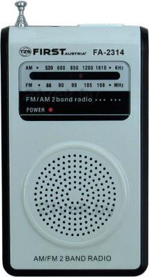 Радиоприемник FIRST Austria FA-2314 - общий вид