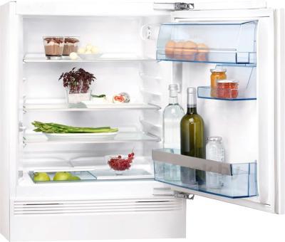 Холодильник без морозильника AEG SKS58200F0 - общий вид