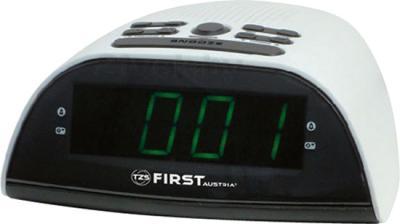 Радиочасы FIRST Austria FA-2406-4 - общий вид