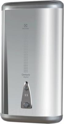 Накопительный водонагреватель Electrolux EWH 50 Centurio Digital Silver - общий вид