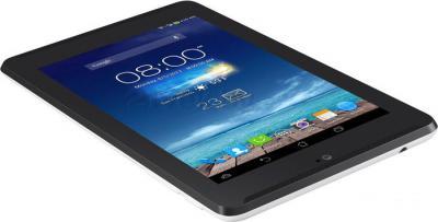 Планшет Asus Fonepad 7 ME372CG-1A021A (16GB, 3G, White) - вполоборота