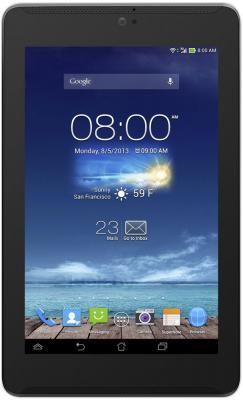 Планшет Asus Fonepad 7 ME372CG-1A021A (16GB, 3G, White) - общий вид