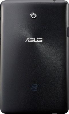 Планшет Asus Fonepad 7 ME372CG-1B017A (16GB, 3G, Black) - вид сзади