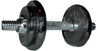 Набор гантелей разборных NoBrand 11.5kg - общий вид