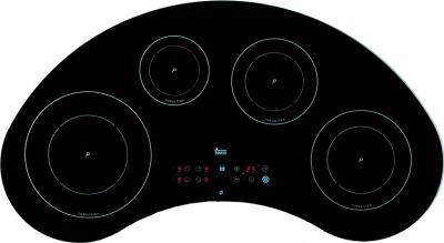 Индукционная варочная панель Teka VR TC 95 4I - общий вид