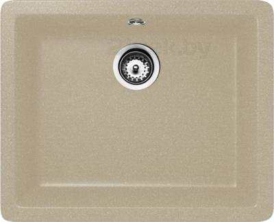Мойка кухонная Teka Radea 490/370 TG (янтарь) - реальный цвет модели может немного отличаться от цвета, представленного на фото