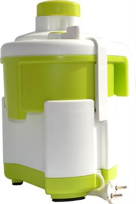 Соковыжималка Журавинка СВСП 102П - отверстие для подачи сока