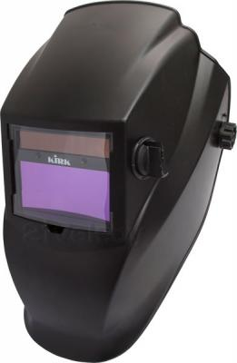 Сварочная маска Kirk ARTERY-800S - общий вид