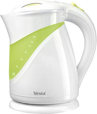 Электрочайник Vesta VA 5481-G - общий вид