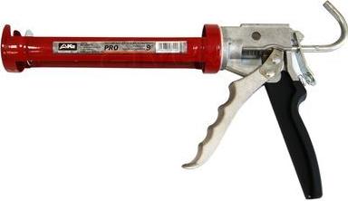 Пистолет для герметика K2 T137222 - общий вид