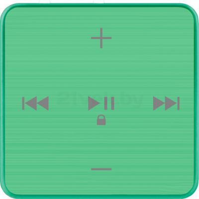 MP3-плеер TeXet T-22 (4GB, зеленый) - общий вид