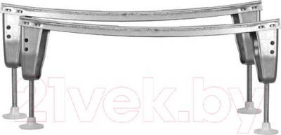 Ножки для ванны Roca A291021000 - со шпильками