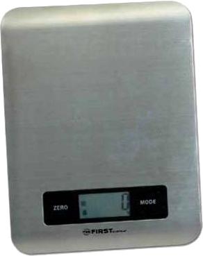 Кухонные весы FIRST Austria FA-6403 - общий вид