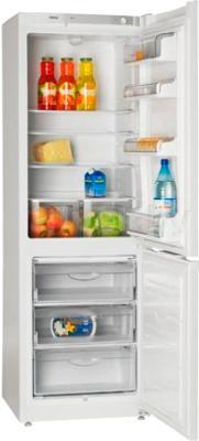 Холодильник с морозильником ATLANT ХМ 4721-100 - в открытом виде