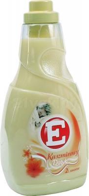 Ополаскиватель для белья E Cashmere Touch (2л) - общий вид