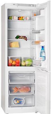 Холодильник с морозильником ATLANT ХМ 4724-100 - в открытом виде