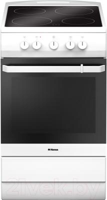 Кухонная плита Hansa FCCW53001