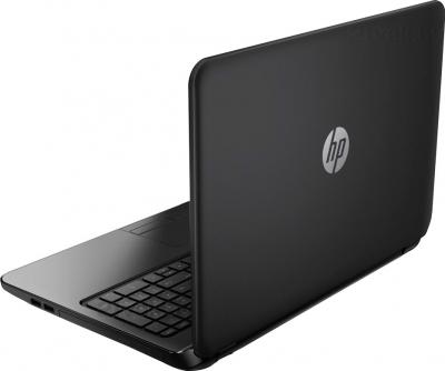 Ноутбук HP 250 G2 (F0Y78EA) - вид сзади