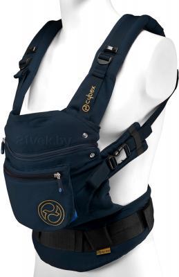 Эрго-рюкзак Cybex MY.GO (Heavenly Blue) - общий вид