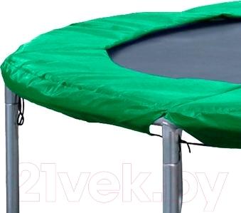 Кожух для батута Sundays D488/490 (зеленый)