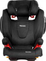 Автокресло Recaro Monza Nova 2 Seatfix (черный) -