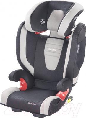 Автокресло Recaro Monza Nova 2 Seatfix (графит)