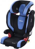 Автокресло Recaro Monza Nova 2 Seatfix (сапфир) -