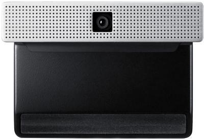 Веб-камера Samsung VG-STC4000/RU - фронтальный вид
