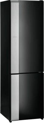 Холодильник с морозильником Gorenje NRK-ORA 62 E - общий вид