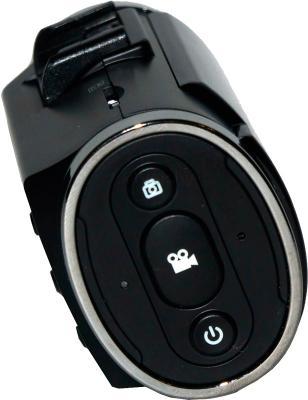 Автомобильный видеорегистратор Видеосвидетель 3505 FHD - вид сбоку без крепления