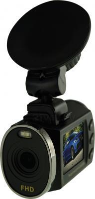 Автомобильный видеорегистратор Видеосвидетель 3505 FHD - общий вид