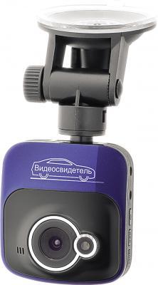 Автомобильный видеорегистратор Видеосвидетель 3410 FHD - общий вид