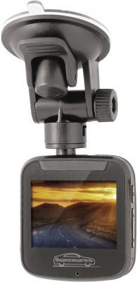 Автомобильный видеорегистратор Видеосвидетель 3410 FHD - вид сзади