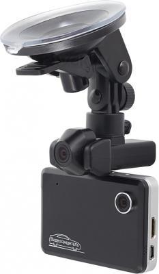 Автомобильный видеорегистратор Видеосвидетель 2401 HD 2CH - общий вид