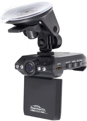 Автомобильный видеорегистратор Видеосвидетель 2 HD i - общий вид