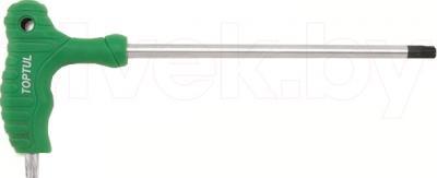 Ключ Toptul AIEA0715 - общий вид