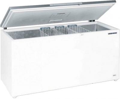 Морозильный ларь Liebherr GTL 6106 - общий вид