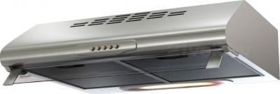 Вытяжка плоская KRONAsteel KAREN 600 (Inox) - общий вид