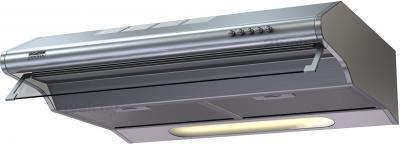 Вытяжка плоская KRONAsteel Kelly 50 (нержавеющая сталь, 2 мотора) - общий вид