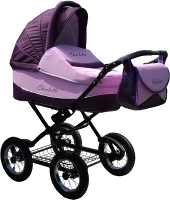 Детская универсальная коляска Expander Charlotte 2 в 1 (66) - общий вид