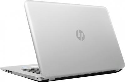 Ноутбук HP ENVY 17-j102sr (F2U36EA) - вид сзади