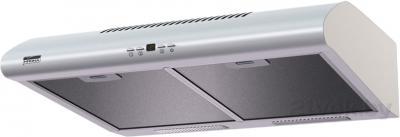 Вытяжка плоская KRONAsteel LUCI 600 3P (Inox) - общий вид