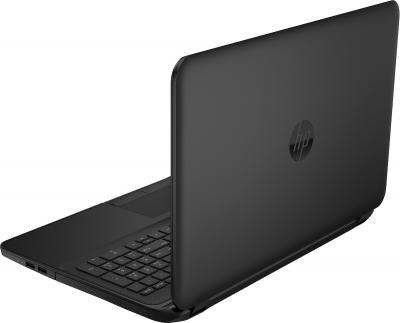 Ноутбук HP 255 G2 (F7X84EA) - вид сзади