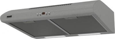 Вытяжка плоская KRONAsteel LUCI 600 3P (Metallic) - общий вид