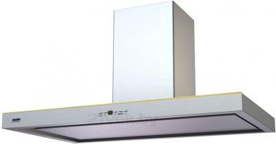 Вытяжка Т-образная KRONAsteel Stella Smart 600 Light Glass 5P - общий вид