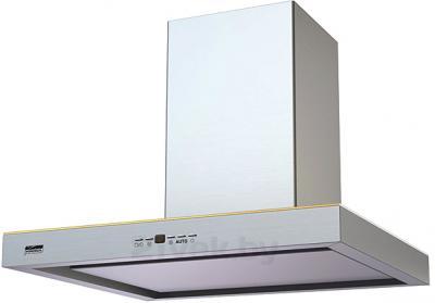 Вытяжка Т-образная KRONAsteel Stella Smart 900 Light Glass 5P - общий вид